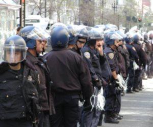Ministerio del interior convoca 1299 plazas al cuerpo nacional de polic a for Ministerio policia nacional